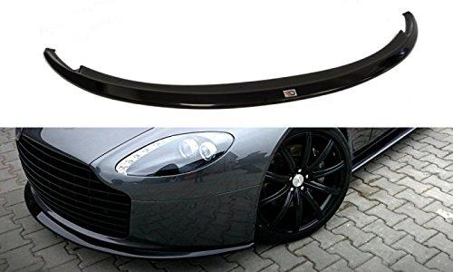 Front Splitter/Spoiler Compatible with Aston Martin V8 Vantage