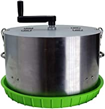 168221; Crankit Dry & Wet Precision Bowl Trimmer