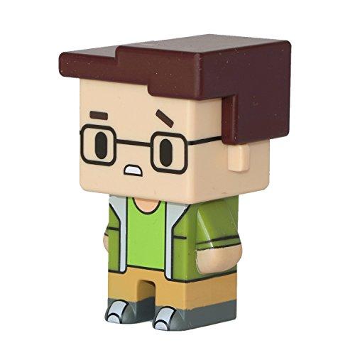 Big Bang Theory The Leonard, Figur Sammlung Pixel, 7cm (SD Toys sdtwrn02202)