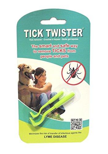 Tick Twister ダニ取り ティックツイスター 2本セット(サイズ違い)【正規品】