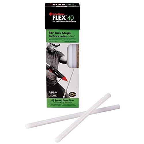 FastenMaster FMFLEX40 Hot Melt Adhesive Glue