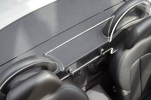 Schätz Windschott in Acrylglas für Mercedes Benz SLK R170 1996-2004