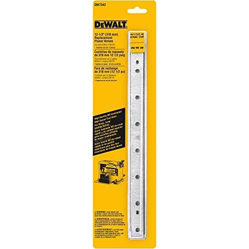 Dewalt DW7342auswechselbaren Messer für dw734