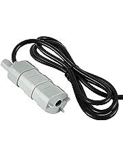 Dompelpomp DC 12 V, 14 l/min 0,5 bar, 50 dB, 15 - 24 W, voor waterpomp, caravan, camping, tuin