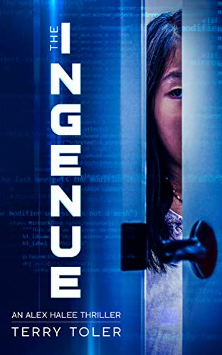 The Ingenue: Political Spy Thriller