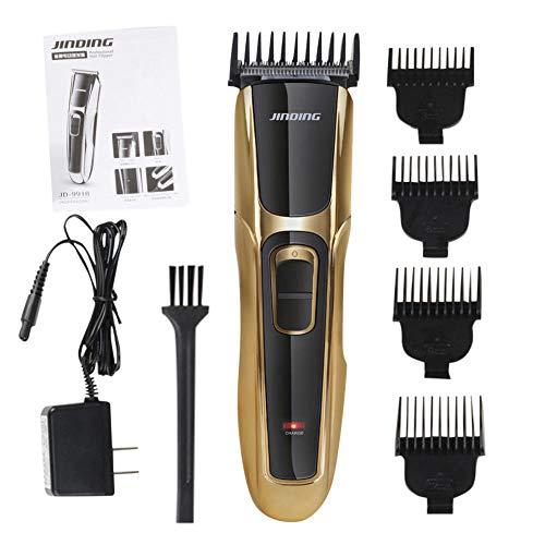 Haarschneider Haushalt Erwachsene Kinder Haarschnitt Kamm Bartschneider