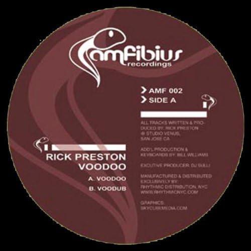 Rick Preston