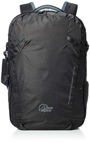 Lowe Alpine AT Lightflite Carry On 40 Luggage One Size Anthracite