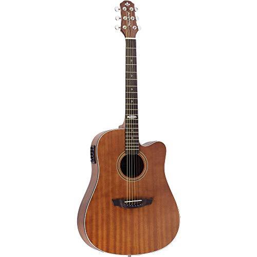 Strinberg SD200C Mgs Folk Electroacoustic Mahogany Matte Guitar