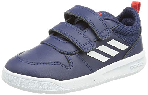 adidas TENSAUR I, Zapatillas de Running, AZUOSC/FTWBLA/ROJACT, 25 EU