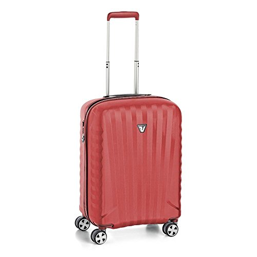 22' Domestic Carry-on Spinner Red/Red - Red / Red