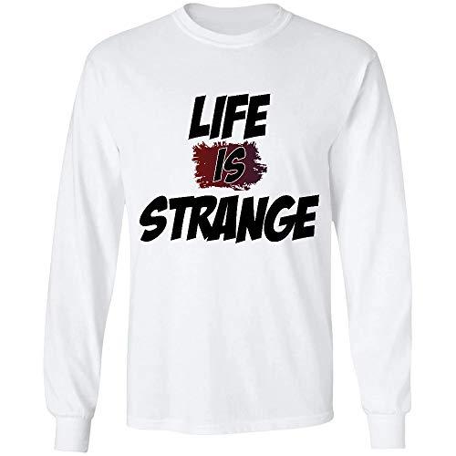 AZSTEEL Life is Strange Long Sleeve.Gifts