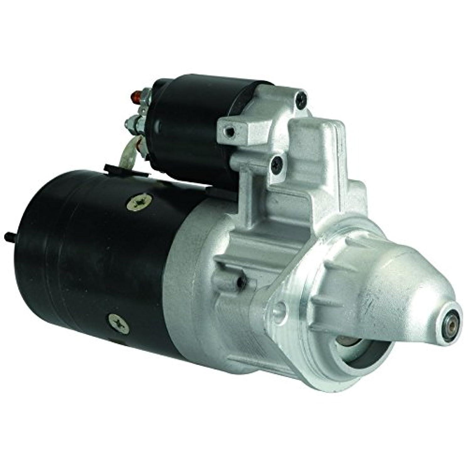 Premier Gear PG-17183 Professional Grade New Starter