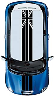 Best mini cooper roof stickers Reviews