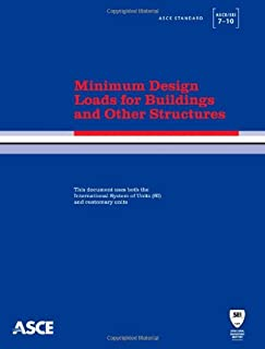 Minimum Design Loads for Buildings and Other Structures: ASCE Standards ASCE/SEI 7-10