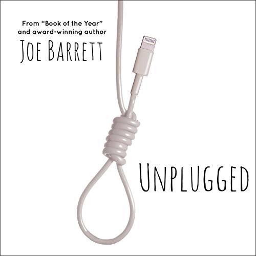 Unplugged cover art