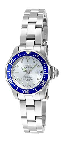 Invicta Women's 14125 Pro Diver Stainless Steel...