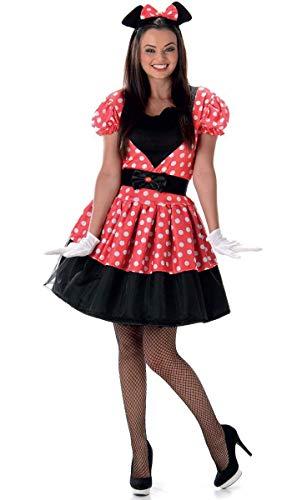 Karnival- Costumes, 81023, Multicolore, Grand