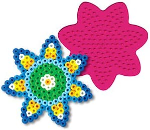 Daisy Pegboard for Fuse Challenge the lowest Max 73% OFF price Perler Beads