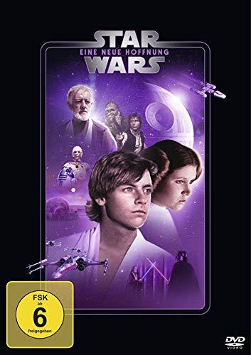 STAR WARS Ep. IV: Eine neue Hoffnung