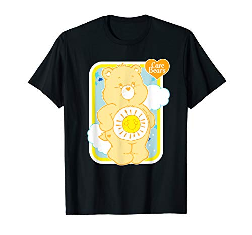 Care Bears Funshine Bear T-Shirt