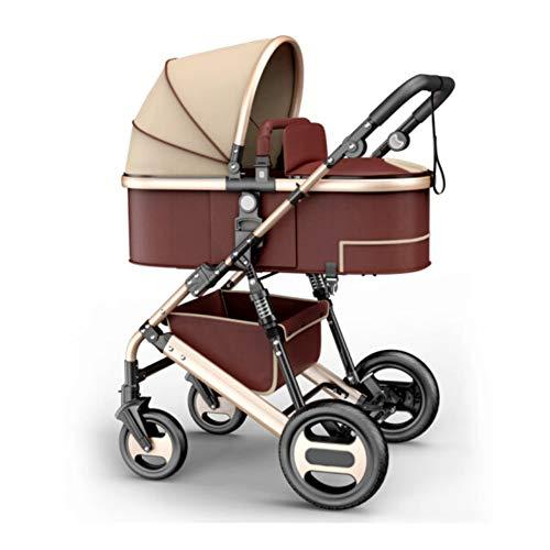 KPDVXA 2 in 1 slanke opvouwbare paraplu Pushchair Compact en lichtgewicht kinderen kinderwagens kinderen peuterwagens