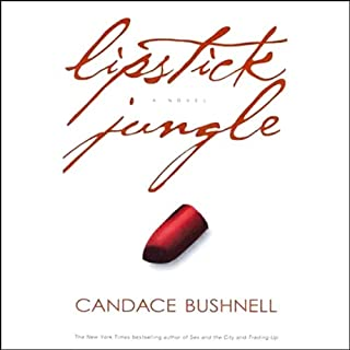 Lipstick Jungle Titelbild