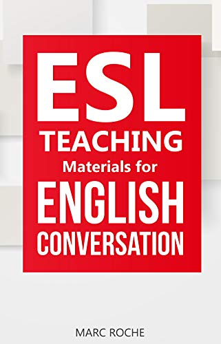 ESL Teaching...