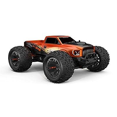 Team Redcat TR-MT10E Vehicle