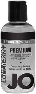 JO Premium - Original - Lubricant (Silicone-Based) 8 fl oz / 240 ml
