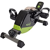 Wirk by Stamina Products WIRK Under Desk Exercise Bike