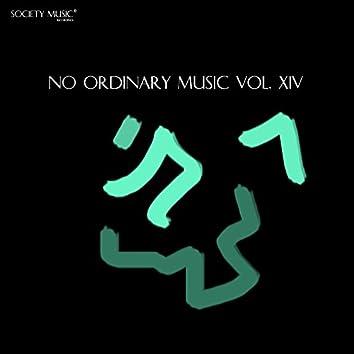 No Ordinary Music Vol.XIV