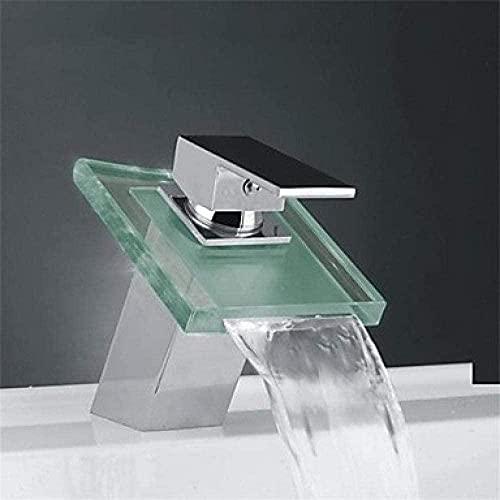 Grifo Grifo Grifo De Cocina Moderno Automático Infrarrojo Integrado Baño Caliente Y Frío Lavabo Sensor De Mostrador Debajo Del Orbe Negro Grifo Inteligente Sin Contacto Hermoso Y Práctico Baño