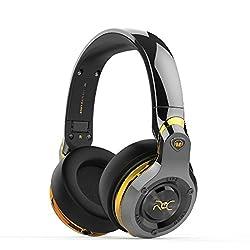 in budget affordable Monster ROC Sport In-Ear Headphones-Black Platinum