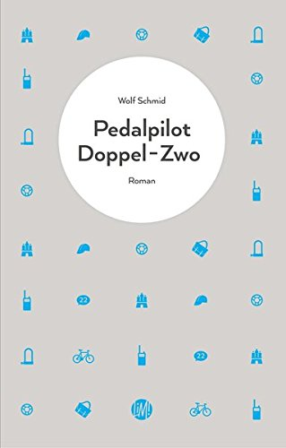 Pedalpilot Doppel-Zwo: Roman