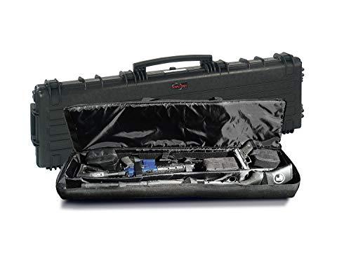 explorer gun cases Explorer Cases 3 Gun Competition Combo, Black, One Size