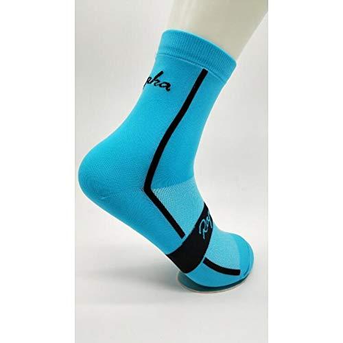 MUBFT loopsokken Unisex Ademend Sport Outdoor Fietsen Sokken Hardlopen Schoeisel Mountainbike Sokken
