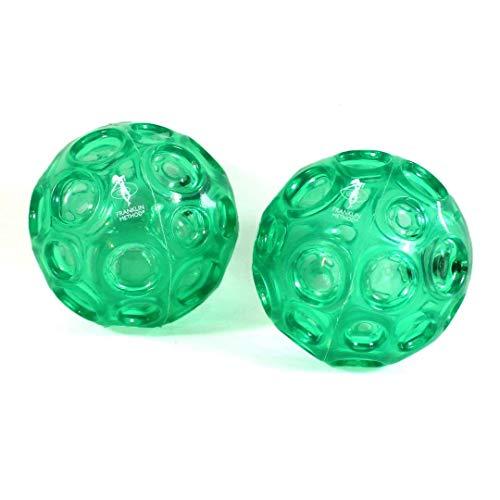 Franklin Original Ball 2er-Set Der Standard-Ball für Franklinübungen