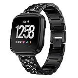 GHD AYS for Huami 1/2 / Huami Ticwatch1 / Ticwatch Pro / Galaxy reloj Samsung 46mm / Samsung S3 / Huawei Watch2 Pro / Modelos Huawei GT / Huawei Glory mágico de diamante lleno del metal embutido unive