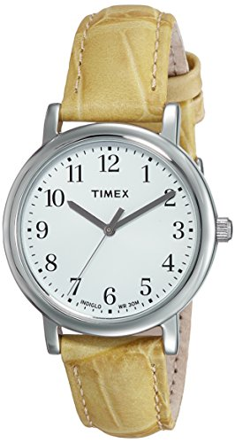 Timex Analog White Dial Women's Watch-TWH2Z9410