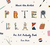 Meet the Artist: Peter Blake: 5