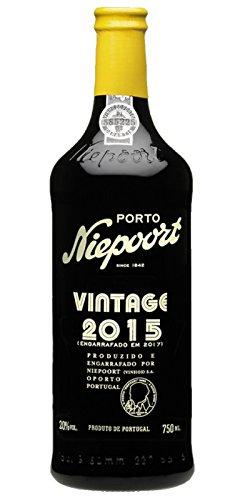 Niepoort Vintage 2015 Portwein (1x 0,375 l)