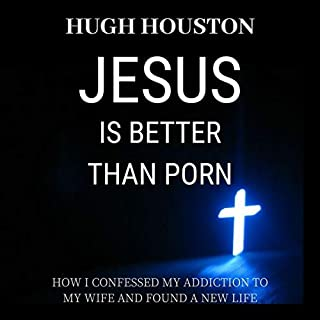 Jesus Is Better than Porn cover art