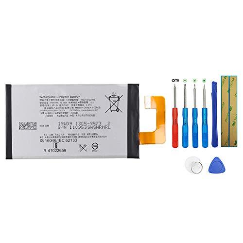 Swark LIP1641ERPXC - Batería de Repuesto para Sony Xperia XA1 Ultra G3221 G3212 G3226 (con Herramientas)
