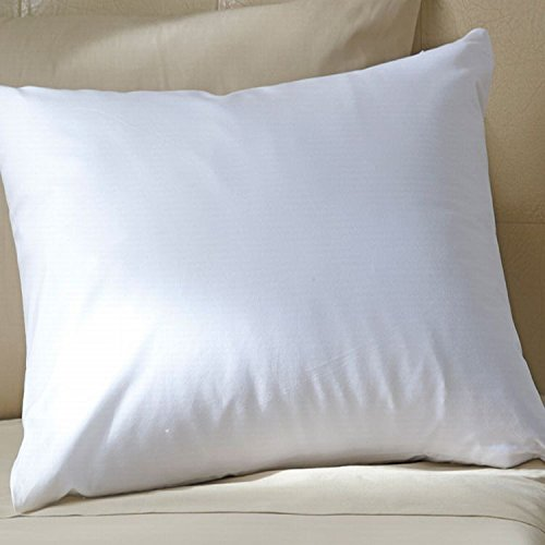 Design Weave Future Textiles Outlast Temperature Regulating Bed Pillow, Standard/Queen - White
