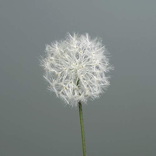 Pusteblume 87cm DP Kunstblumen künstliche Blumen künstliches Pusteblumengras