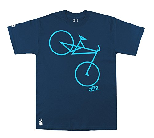 Setup® Bikeline T-Shirt in Navy