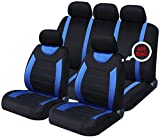 Best Car Seat Covers - Xtremeauto Full Set of Protective Stylish Seat Covers Review