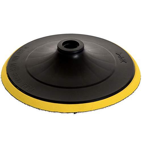 NO LOGO LT-Discs, 1PC Copia de Pulido for pulir Backer Plate Amoladora...