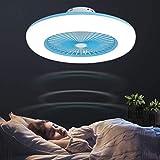 Zoom IMG-2 behwu fan ceiling light 40w